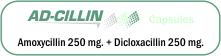 AD-Cillin Capsules