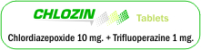 Chlozin Tablets