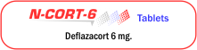 N-Cort-6 Tablets