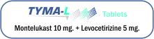 Tyma-L Tablets