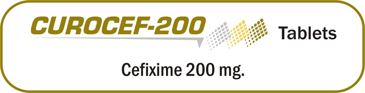 Curocef-200 Tablets