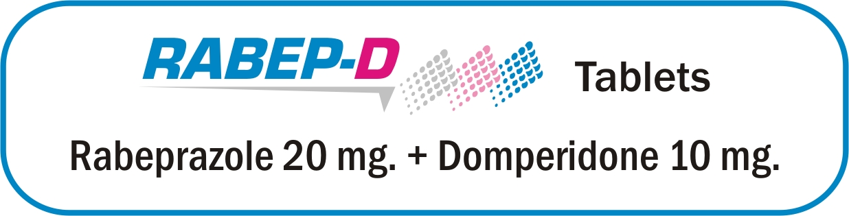 Rabep-D Tablets