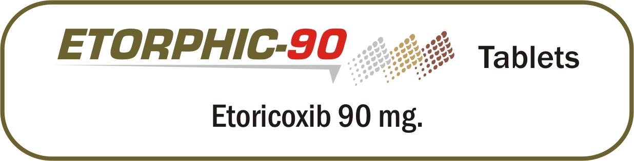 Etorphic-90 Tablets