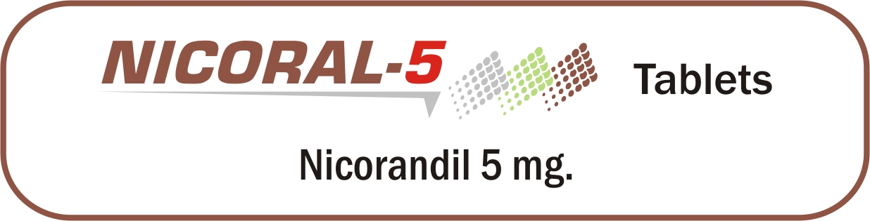 Nicoral-5 Tablets