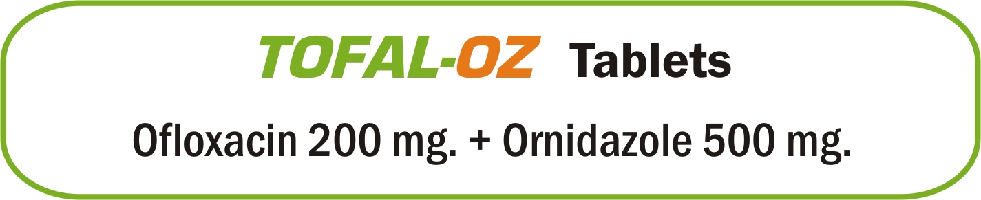 Tofal-OZ Tablets