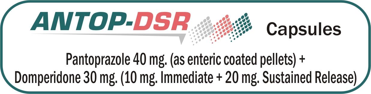 Antop-DSR Capsules