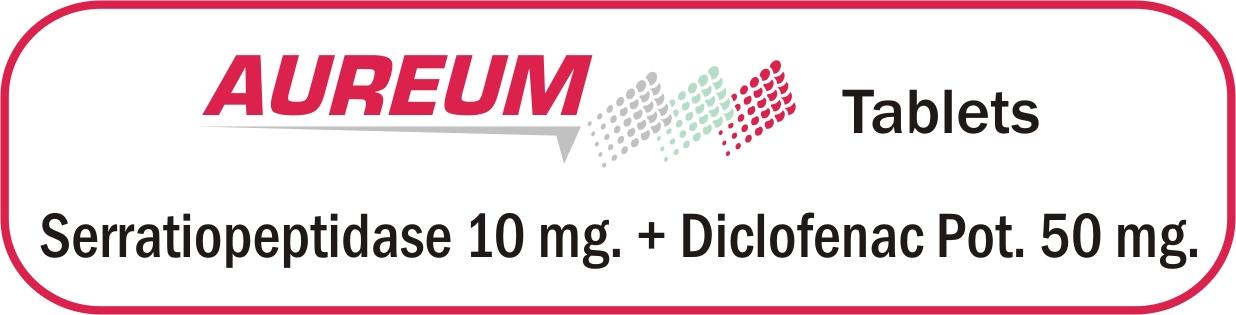 Aureum Tablets