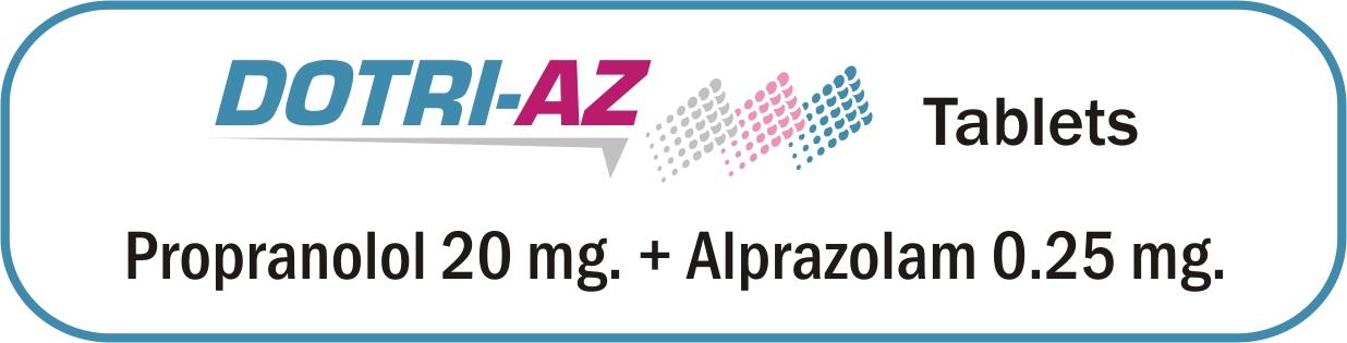 Dotri-AZ Tablets
