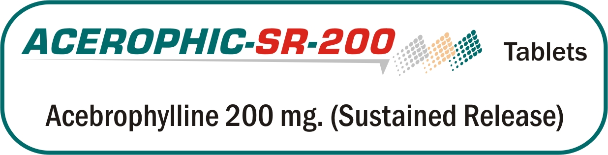 Acerophic-SR-200 Tablets