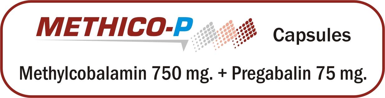 Methico-P Capsules